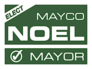 MAYCO NOEL UCLUELET MAYOR